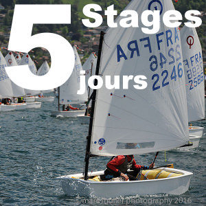 Stages 5 jours