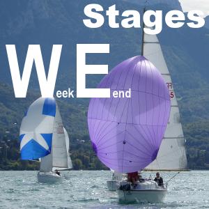 Stages week-end